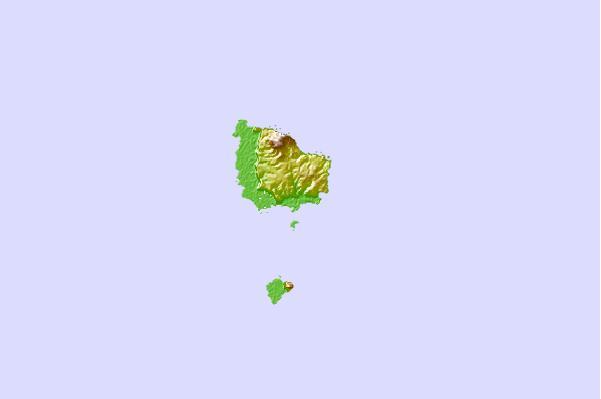 Surf Spots Norfolk Island