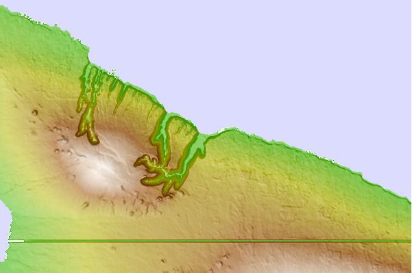 Big Island Surf Report Waipio