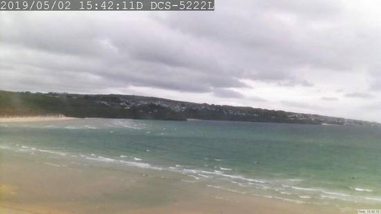 Hayle Webcam