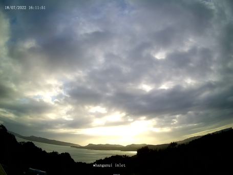 Fergusons Beach Webcam